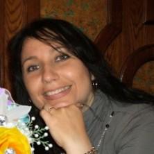Ирина Ивановна Заставнюк