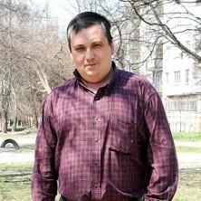 Михаил Петрович Писарев